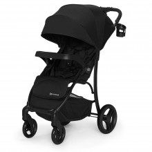 Kinderkraft - Cruiser - Black