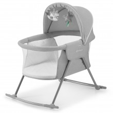 Kinderkraft - Lovi - Grey
