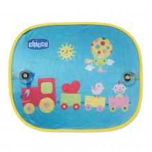 Chicco - Pack de 2 Tapa Sol Carruagem