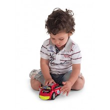 Chicco - Turbo Touch Crash Derby Red