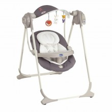 Chicco - Polly Swing Up Grey
