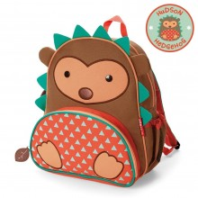 Skip Hop - Mochila ZOO PACK - Hedgehog