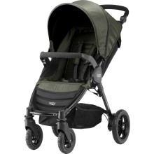 Britax Römer - B-Motion 4 - Olive Denim '2019
