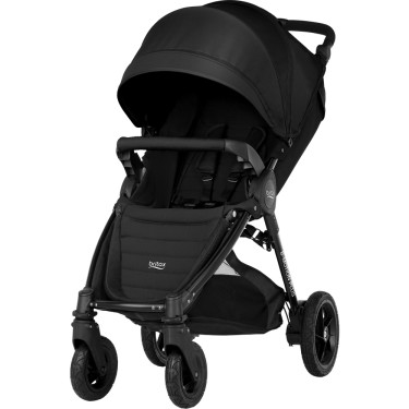 Britax Römer - B-Motion Plus - Cosmos Black '2016