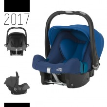Britax Römer - Baby-Safe Plus SHRII - Ocean Blue '2017