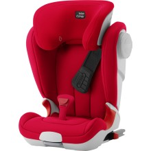 Römer - Kidfix II XP SICT - Fire Red '2019