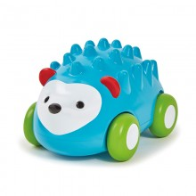 Skip Hop - Pull & Go Car - HEDGEHOG
