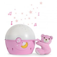 Chicco - Next 2 Stars - Rosa