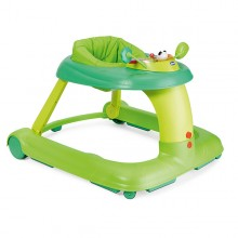 Chicco - Andador 1-2-3 - Green '2020