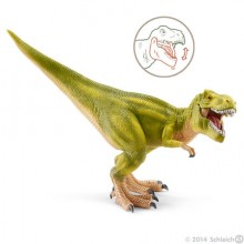 Schleich - T - Rex Walking