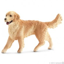 Schleich - Golden Retriever Macho