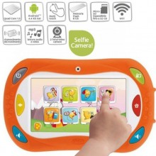 Chicco - Happy Tab - Tablet ANDROID - Versão PT