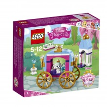 Lego Disney Princess - Carruagem