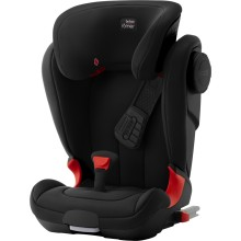 Römer - Kidfix II XP SICT Black Series - Cosmos Black '2017