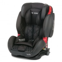 Be Cool - Thunder Isofix - Meteorite '2020