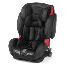Be Cool - Thunder Isofix - Black Crown '2020