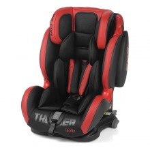 Be Cool - Thunder Isofix - Red Devil '2020