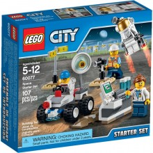 Lego City - Nave Espacial