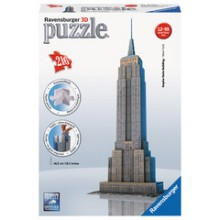 Ravensburger - Empire State Building 3D