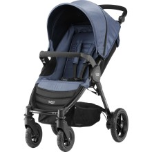 Britax Römer - B-Motion 4 - Blue Denim '2018