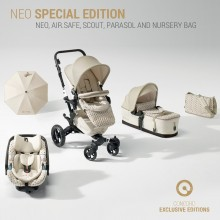 Concord - Trio NEO Mobility Set - Milan Special Limited Edition