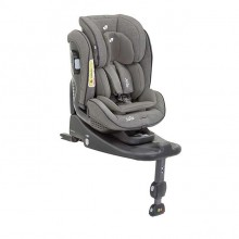 Joie - Stages Isofix - Foggy Gray '2019