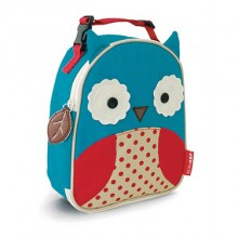 Skip Hop - Lancheira Zoolunchies - Owl