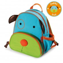 Skip Hop - Mochila ZOO PACK DOG