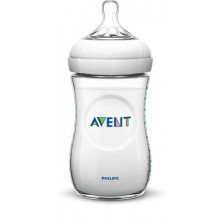 Avent - Biberão Natural 260ml