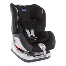 Chicco - Seat-Up w/Bebecare - Jet Black