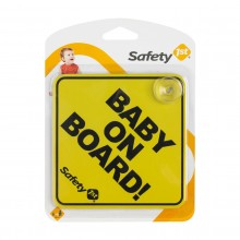 Safety 1st - Baby on Board