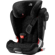 Römer - Kidfix II XP SICT Black Series - Mystic Black '2018