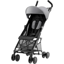 Britax - Holiday - Steel Grey '2018