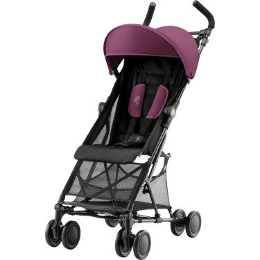 Britax - Holiday - Flame Red '2018