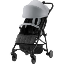 Britax - B-Lite - Steel Grey '2018