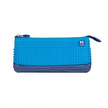 Pixie Crew - Pulmier Stripes / Blue