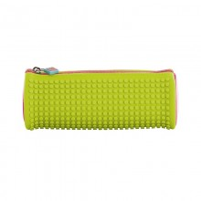 Pixie Crew - Pulmier Redondo Yellow / Flamingo