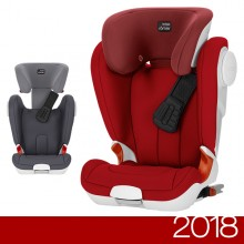 Römer - Kidfix XP SICT - Flame Red '2018