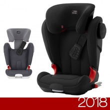 Römer - Kidfix XP SICT Black Series - Cosmos Black '2018