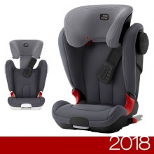 Römer - Kidfix XP SICT Black Series - Storm Grey '2018